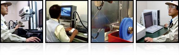 FUJI - Fabriquant d'anneaux, porte moulinets et composants de canne a peche